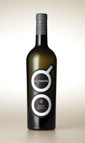 Un vino Collio premiato per il packaging!